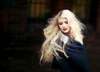 Wypadanie włosów i leczenie wypadania włosów botoxem