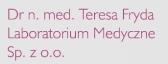 Laboratorium Medyczne Dr n. med. Teresa Fryda