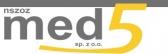 Niepubliczny Specjalistyczny Zakład Opieki Zdrowotnej MED5
