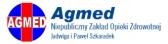 Niepubliczny Zakład Opieki Zdrowotnej Przychodnia AGMED