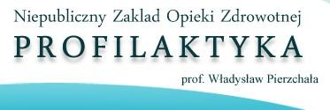 NZOZ Profilaktyka Władysław Pierzchała