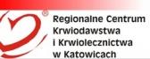 Regionalne Centrum Krwiodawstwa i Krwiolecznictwa w Katowicach